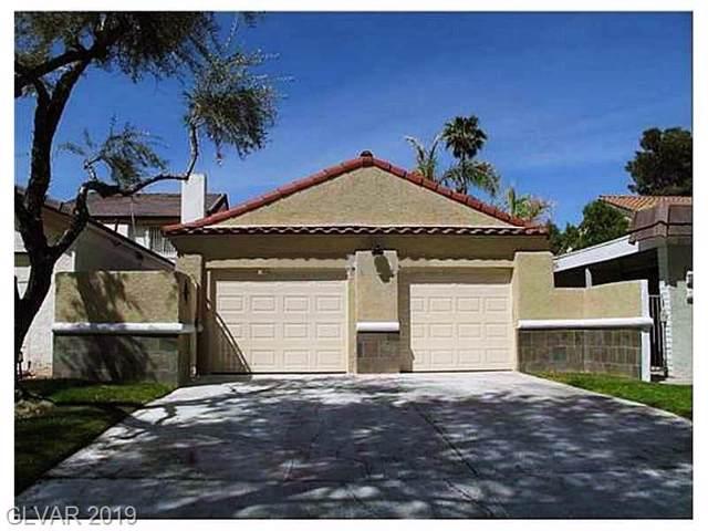 3179 Bel Air, Las Vegas, NV 89109 (MLS #2156588) :: Signature Real Estate Group