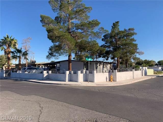 1563 Palma Vista, Las Vegas, NV 89169 (MLS #2156590) :: Hebert Group   Realty One Group