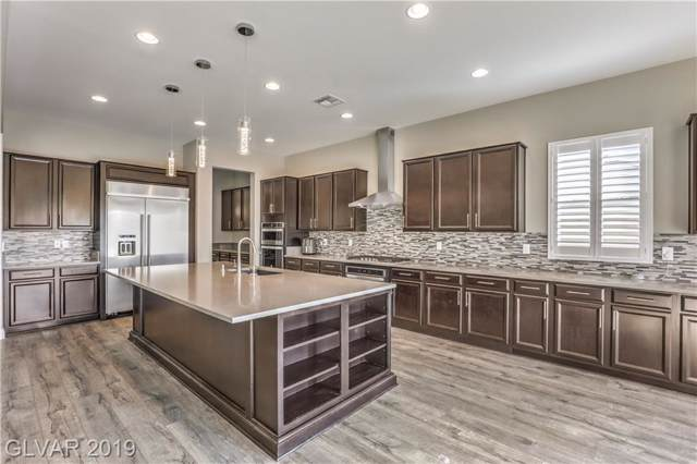 3443 Royal Fortune, Las Vegas, NV 89141 (MLS #2156597) :: Brantley Christianson Real Estate