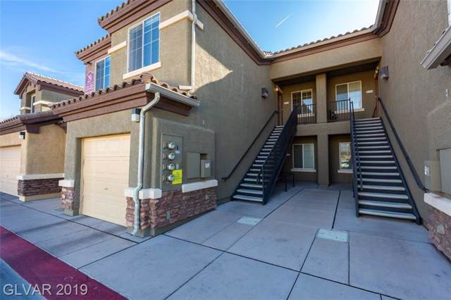 6868 Sky Pointe #2112, Las Vegas, NV 89131 (MLS #2156626) :: Trish Nash Team