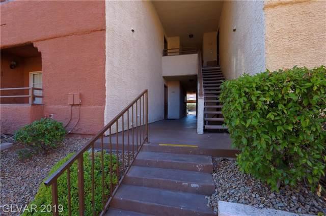 2200 Fort Apache #1067, Las Vegas, NV 89117 (MLS #2156664) :: Trish Nash Team