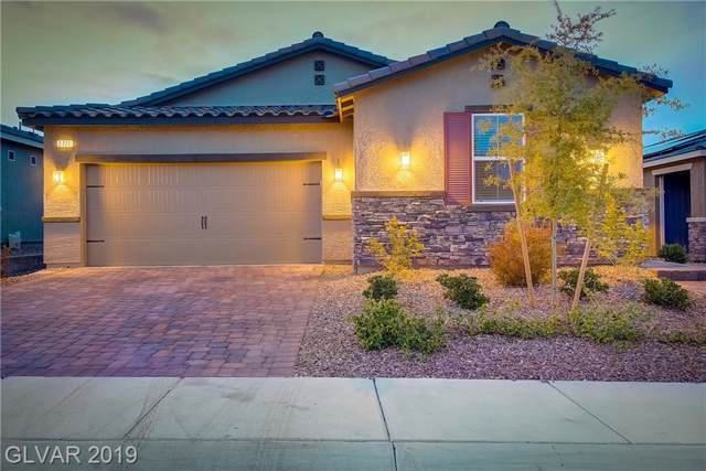 2771 Flowing Breeze, Henderson, NV 89044 (MLS #2156665) :: Signature Real Estate Group