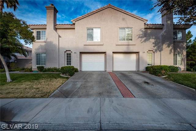 508 Star Chase, Henderson, NV 89052 (MLS #2156686) :: Signature Real Estate Group