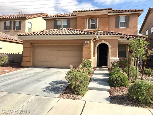 10114 Chasewood, Las Vegas, NV 89148 (MLS #2156716) :: Brantley Christianson Real Estate