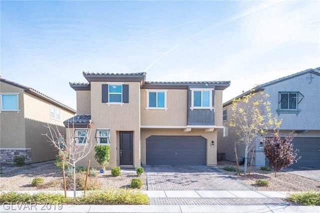 5734 Colbert, North Las Vegas, NV 89081 (MLS #2156740) :: Vestuto Realty Group