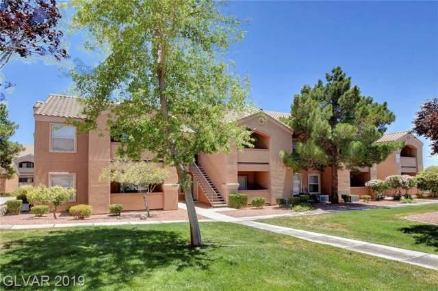 8101 Flamingo #1063, Las Vegas, NV 89147 (MLS #2156772) :: Signature Real Estate Group