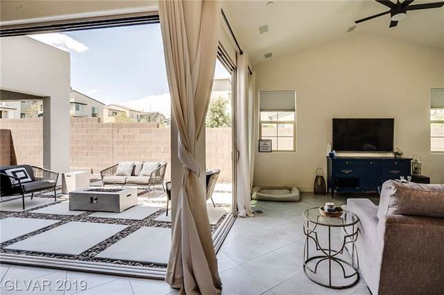 2275 Sutton Cliff, Henderson, NV 89052 (MLS #2156786) :: Signature Real Estate Group