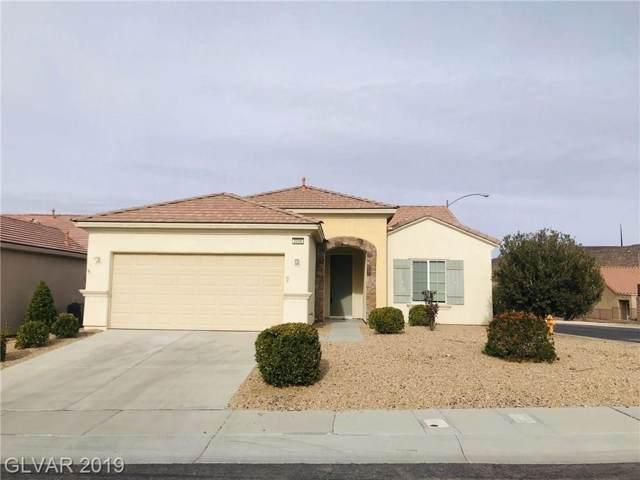 2098 Pepperell, Las Vegas, NV 89044 (MLS #2156800) :: Signature Real Estate Group