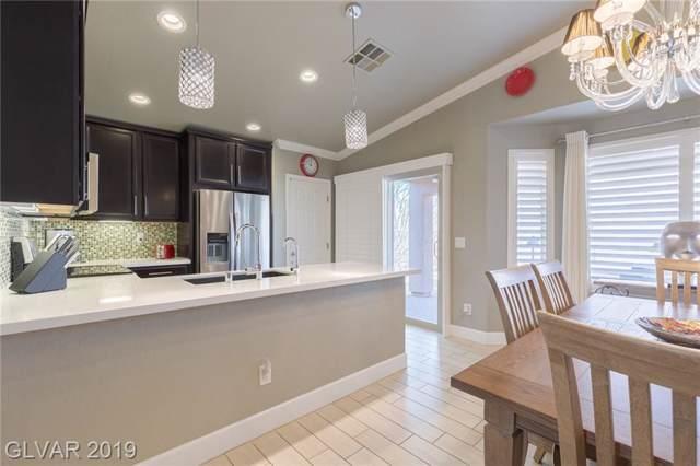 3828 Citrus Heights, North Las Vegas, NV 89081 (MLS #2156806) :: Signature Real Estate Group