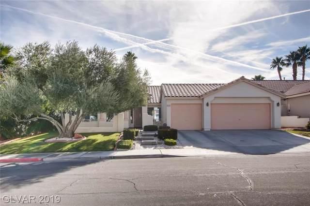 8109 Graceville, Las Vegas, NV 89128 (MLS #2156811) :: Signature Real Estate Group