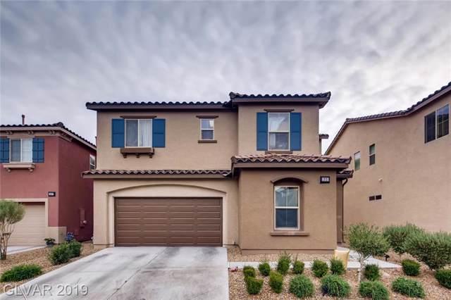 1321 Lamance, North Las Vegas, NV 89031 (MLS #2156828) :: Signature Real Estate Group