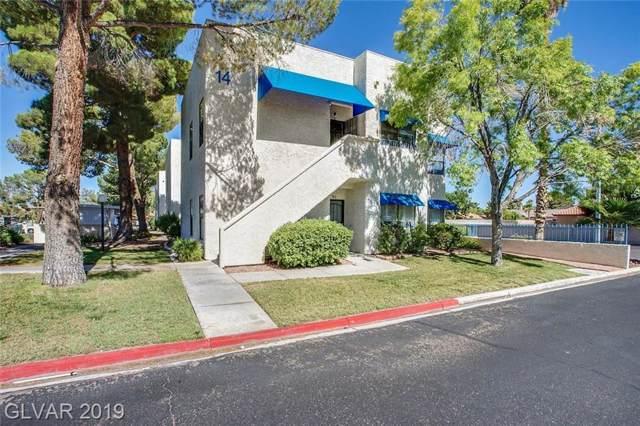 2679 Red Rock #101, Las Vegas, NV 89146 (MLS #2156829) :: Performance Realty