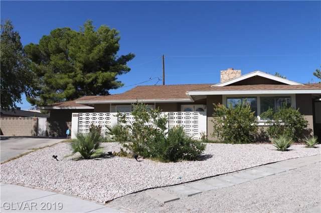 3519 Maricopa, Las Vegas, NV 89169 (MLS #2156961) :: ERA Brokers Consolidated / Sherman Group
