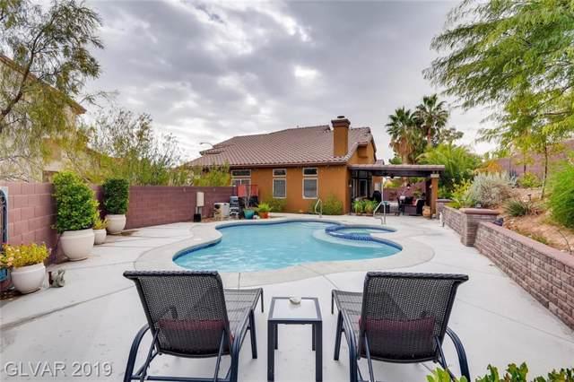 3723 Violet Rose, Las Vegas, NV 89147 (MLS #2156967) :: Signature Real Estate Group