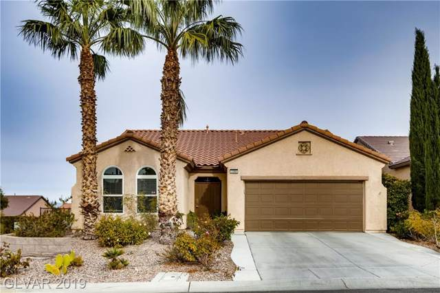 2388 Anderson Park, Henderson, NV 89044 (MLS #2156977) :: Hebert Group | Realty One Group