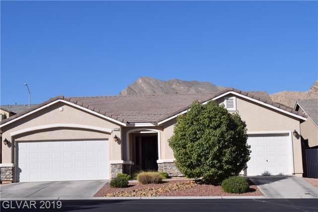 3225 Hill Valley, Las Vegas, NV 89129 (MLS #2156987) :: Trish Nash Team