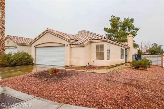 6032 Whispering Pine, Las Vegas, NV 89142 (MLS #2156993) :: Trish Nash Team