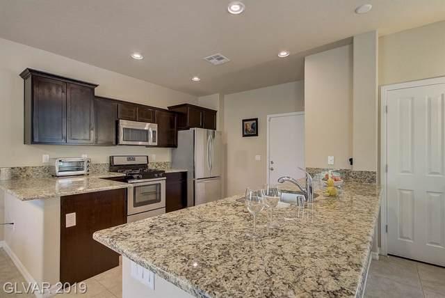 10612 Agate Knoll, Las Vegas, NV 89135 (MLS #2156996) :: Hebert Group | Realty One Group