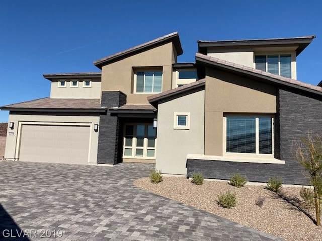 2200 Alto Vista, Henderson, NV 89052 (MLS #2157043) :: Signature Real Estate Group