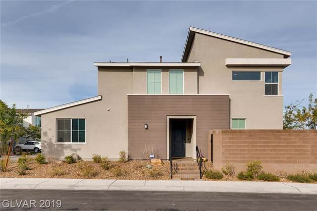 766 Lighthall, Henderson, NV 89052 (MLS #2157143) :: Brantley Christianson Real Estate