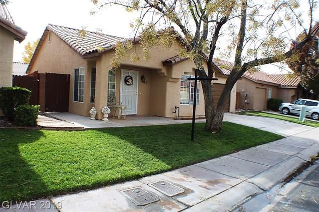866 Jackrabbit, Mesquite, NV 89027 (MLS #2157169) :: Brantley Christianson Real Estate