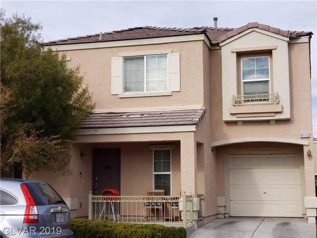 9112 Gabardine, Las Vegas, NV 89149 (MLS #2157203) :: Performance Realty