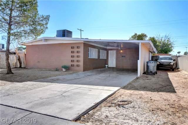 2731 Perliter, North Las Vegas, NV 89030 (MLS #2157214) :: Signature Real Estate Group