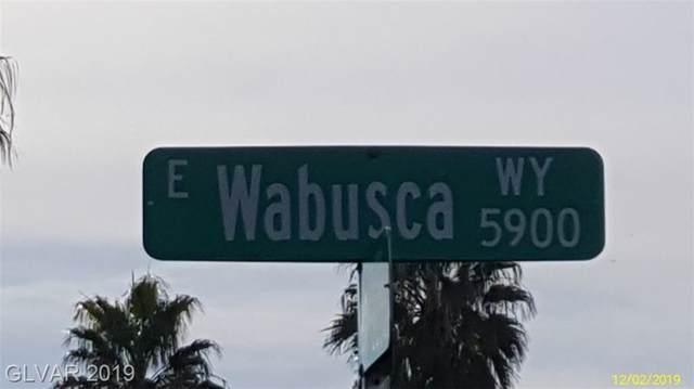 5937 Wabusca, Las Vegas, NV 89142 (MLS #2157216) :: Trish Nash Team
