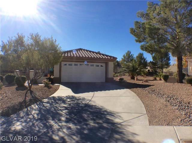 10453 Junction Hill, Las Vegas, NV 89134 (MLS #2157226) :: Hebert Group | Realty One Group