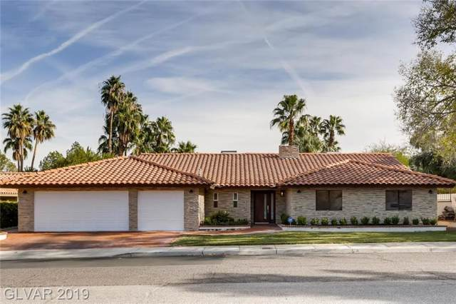 3860 Pacific, Las Vegas, NV 89121 (MLS #2157247) :: ERA Brokers Consolidated / Sherman Group