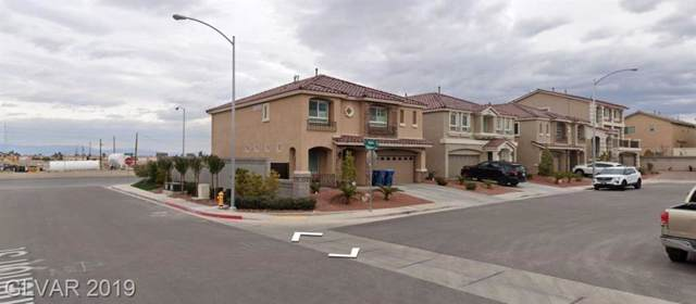 766 Hero, Las Vegas, NV 89183 (MLS #2157261) :: Signature Real Estate Group