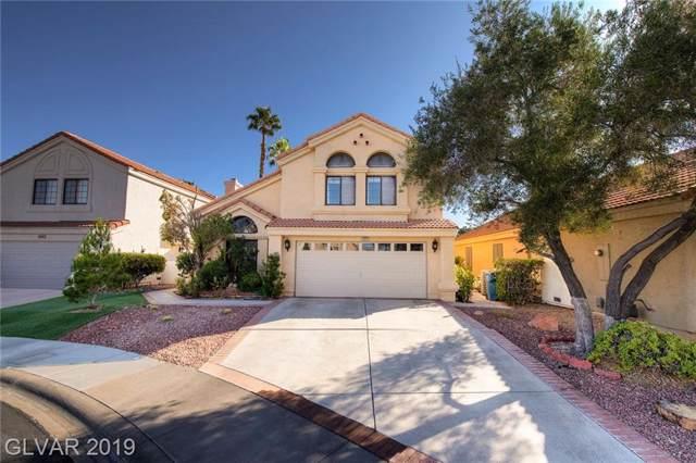 3004 Waterside, Las Vegas, NV 89117 (MLS #2157286) :: Signature Real Estate Group