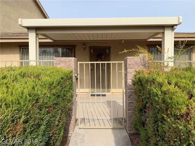 6405 Little Pine, Las Vegas, NV 89108 (MLS #2157290) :: Hebert Group | Realty One Group