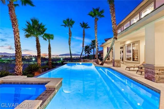 1317 Dilevante, Henderson, NV 89052 (MLS #2157292) :: Brantley Christianson Real Estate