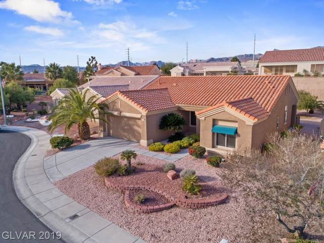 11028 Clarion, Las Vegas, NV 89134 (MLS #2157305) :: Hebert Group | Realty One Group