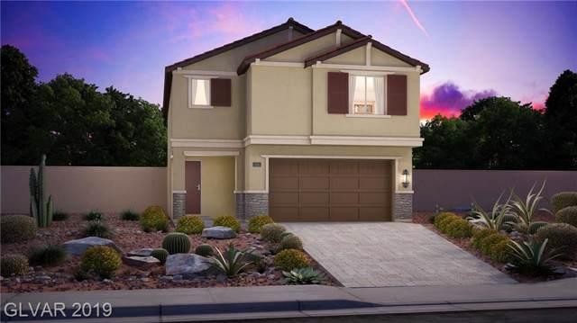 4207 Midnight Crest, North Las Vegas, NV 89031 (MLS #2157341) :: ERA Brokers Consolidated / Sherman Group