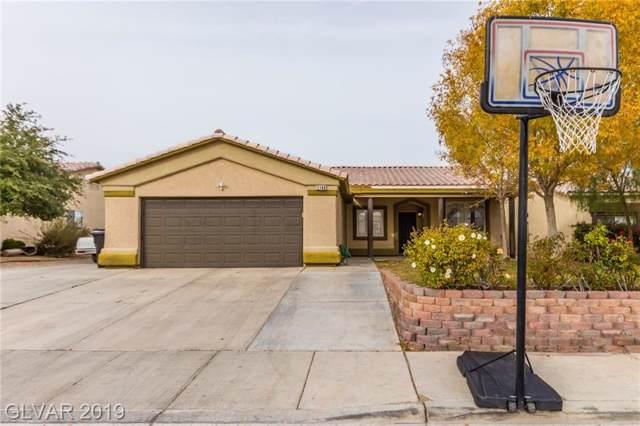 2106 Annbriar, North Las Vegas, NV 89031 (MLS #2157347) :: ERA Brokers Consolidated / Sherman Group