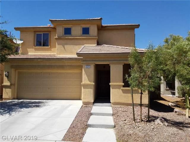 4320 Penguin, North Las Vegas, NV 89084 (MLS #2157355) :: Hebert Group | Realty One Group