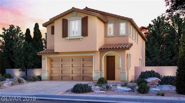 4203 Midnight Crest, North Las Vegas, NV 89031 (MLS #2157357) :: ERA Brokers Consolidated / Sherman Group