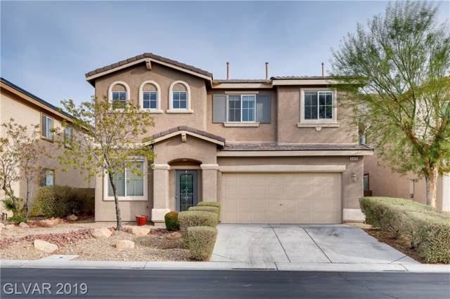 6420 Setting Moon Street, North Las Vegas, NV 89084 (MLS #2157394) :: Vestuto Realty Group