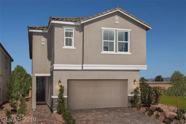 5546 Lushan, Las Vegas, NV 89148 (MLS #2157424) :: Brantley Christianson Real Estate