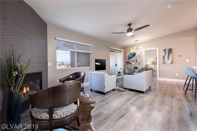 8725 Flamingo #239, Las Vegas, NV 89147 (MLS #2157430) :: Hebert Group | Realty One Group