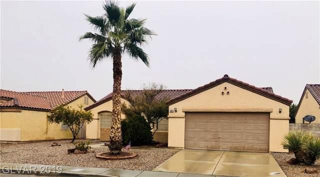 486 Green Gables, Las Vegas, NV 89183 (MLS #2157436) :: Signature Real Estate Group