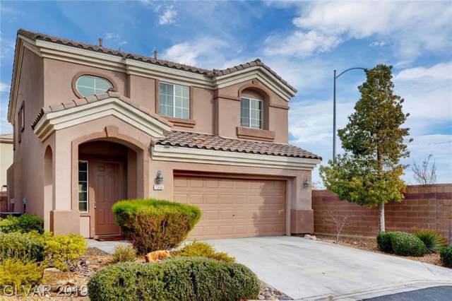 7358 Shelbourne, Las Vegas, NV 89113 (MLS #2157491) :: Signature Real Estate Group