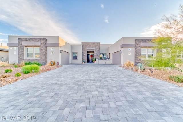 8033 Ford, Las Vegas, NV 89113 (MLS #2157500) :: Signature Real Estate Group