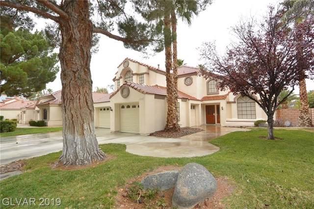 7764 Painted Sunset, Las Vegas, NV 89149 (MLS #2157503) :: Hebert Group   Realty One Group