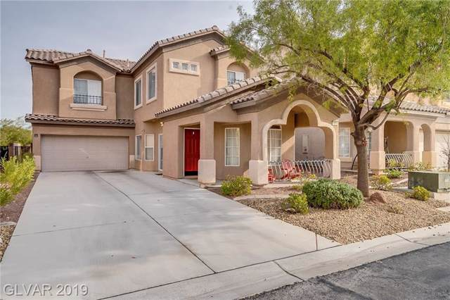 10884 Bozzolo, Las Vegas, NV 89141 (MLS #2157508) :: Brantley Christianson Real Estate