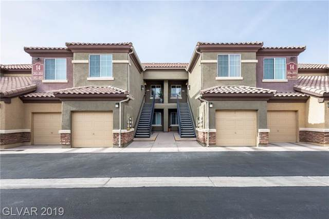 6868 Sky Pointe #2054, Las Vegas, NV 89131 (MLS #2157536) :: Trish Nash Team