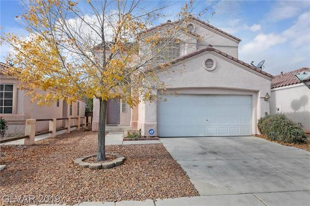 9543 Withering Pine, Las Vegas, NV 89123 (MLS #2157546) :: Signature Real Estate Group