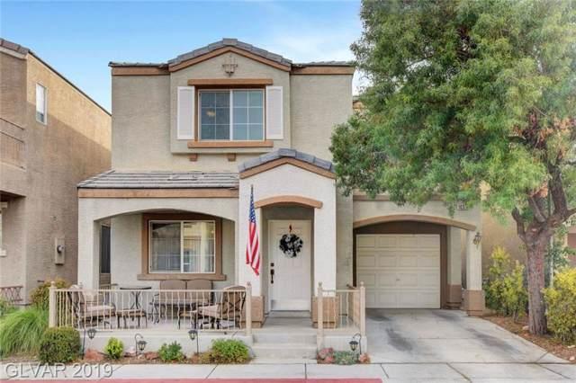 10332 Baby Bud, Las Vegas, NV 89183 (MLS #2157557) :: Signature Real Estate Group